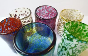 Evening Glassmaking Courses 2018 - 6pm - 9pm @ Burnham Thorpe | United Kingdom