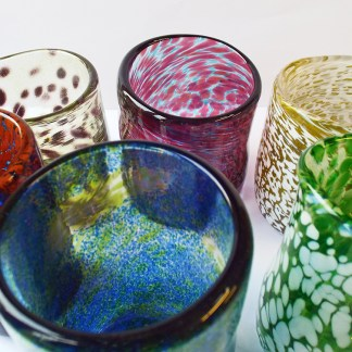 Evening Glassmaking Courses