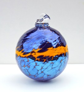 October Glass Bauble Course 2018 – 2pm – 5pm @ SALT Glass Studios | Burnham Thorpe | United Kingdom