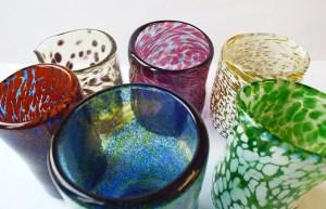 Evening Glass Making Courses 2019 @ SALT Glass Studios