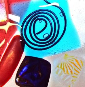 Festive Fusing Taster Courses 2019 @ SALT Glass Studios