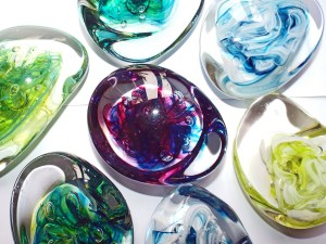 Festive Paperweight Courses 2019 @ SALT Glass Studios
