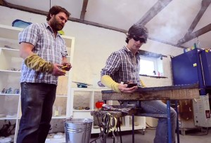 One Day Glass Making Courses 2019 @ SALT Glass Studios