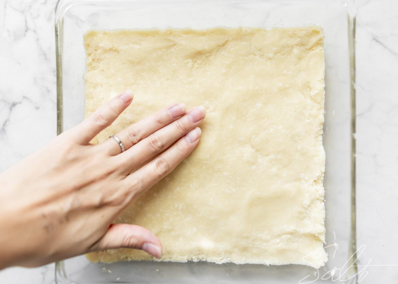 Ted Lasso's Biscuit Recipe