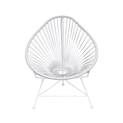 Innit Acapulco Chair Rent Covers Indianapolis White Design Designs