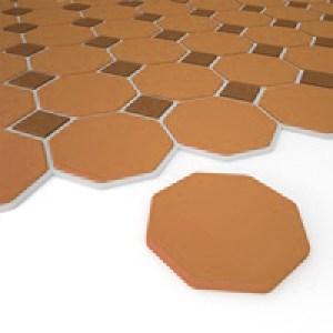Octagon Super Saltillo Tile