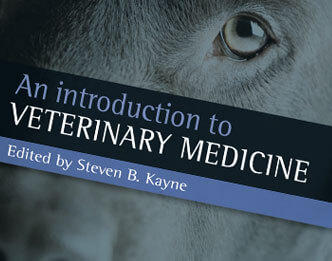 VETERINARY MEDICINE books by Saltire Books