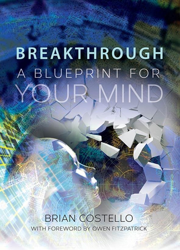 Breakthrough by Brian Costello