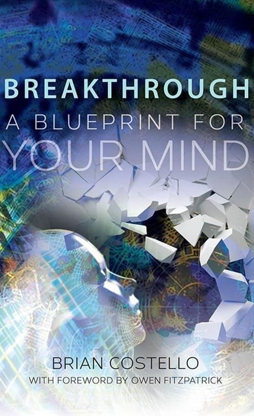 Breakthrough by Brian Costello