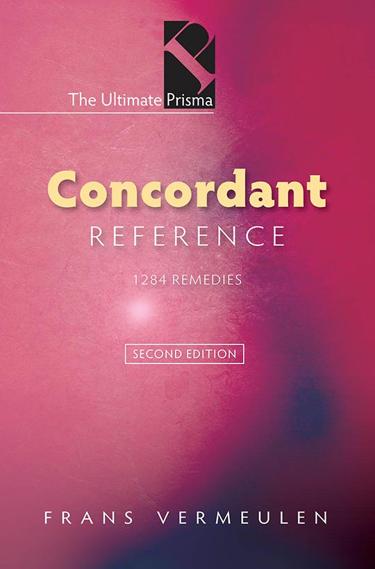 Concordant Reference by Frans Vermeulen