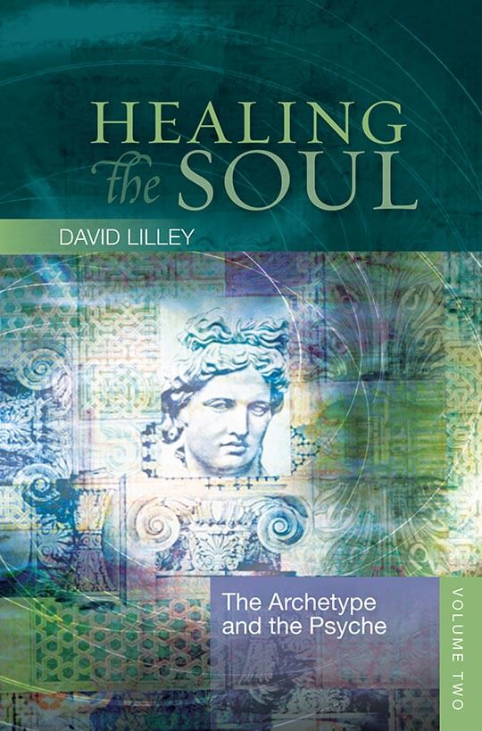 Healing-the-Soul-vol2 by David Lilley