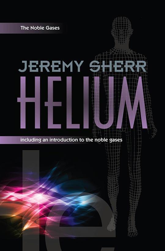 Helium by Jeremy Sherr
