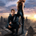 Enter to win a DIVERGENT prize pack!