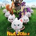 FREE Nut Job 2 Tickets