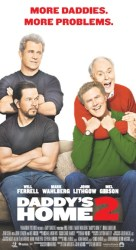 daddy's home 2 movie