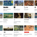 Google Arts and Culture Museum Tours