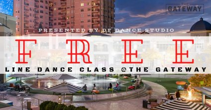 Free Dance Class Salt lake City