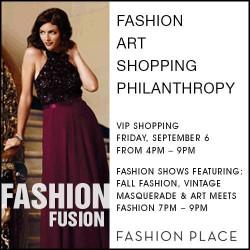 fall fashion fusion