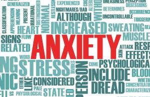 amygdala,anxiety,stress