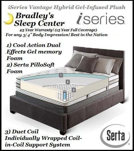 Are Made Right Here In Salt Lake City To Keep Prices Low This Is One Of Bradley S Staff Recommended Mattresses For A Master Suite Bedroom Set