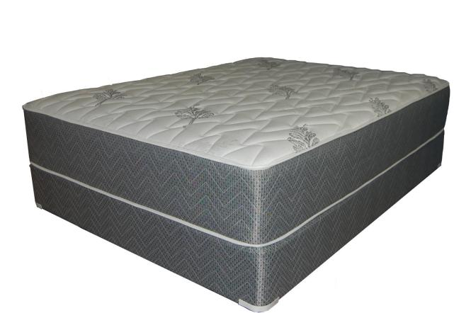 The Starlight Firm Mattress Set Offers A Luxurious Support System With Premium Cool Bed Quilt Top Designed For Best Breath Ability On