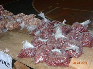 40318650_483641662110645_6926154120835366912_n-300x225 Mais uma entrega de alimentos pelo Programa de Aquisição de Alimentos-PAA