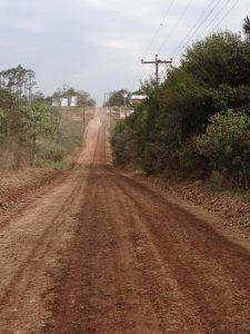 70121421_632769220464387_6293651595871649792_n-225x300 Recuperação de acesso no Distrito de Capão Bonito.