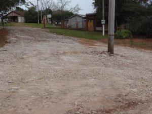 70417495_632768860464423_200347884917358592_n-300x225 Recuperação de acesso no Distrito de Capão Bonito.