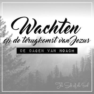 De dagen van Noach