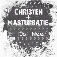 Christen en masturbatie