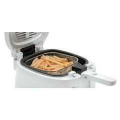 Kitchen Fryer Remodel Tucson Salton Deep Cool Touch Df1240 Lightbox
