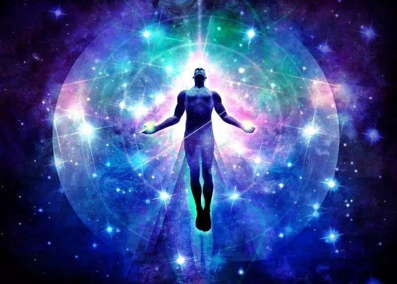 Resultado de imagem para deus é quantico e esta no dna