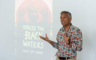 Salt of the Sarkar Video Series: Part Three