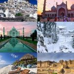 India: Lets Travel to some Unheard Destinations