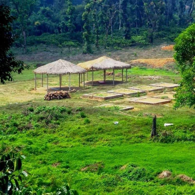 Visit During Monsoon