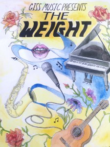 GISS Music presents: The Weight @ Artspring
