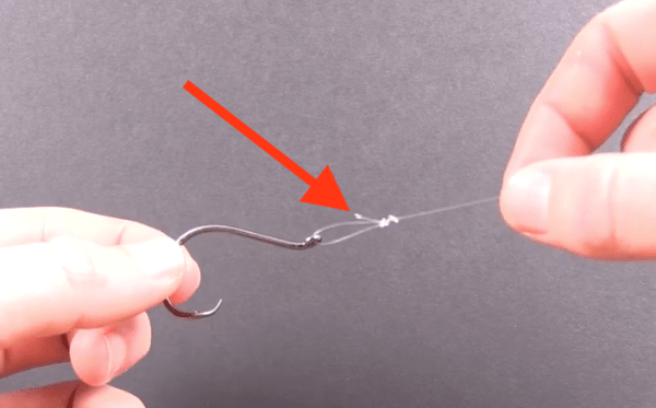 Best Loop Knot for Fluorocarbon Leader to Lure or Hook