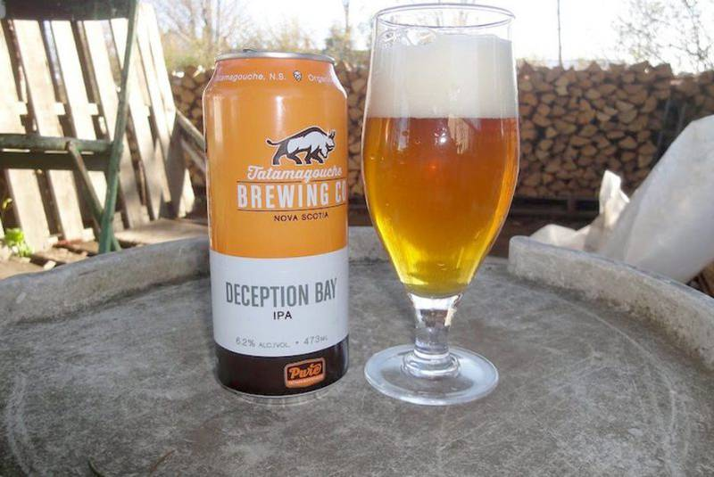 Two Tata Brewery Brands Hit Nslc Top 10 List Of Local Craft Beer Sold Business Saltwire