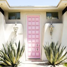 Of Insta-worthy Spots In Palm Springs
