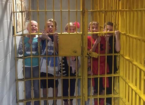 children security