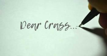 Dear Crass: The crying testimony mom