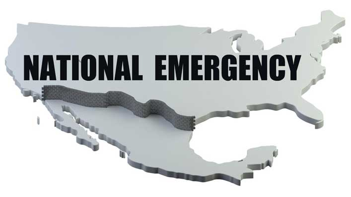 National-emergency