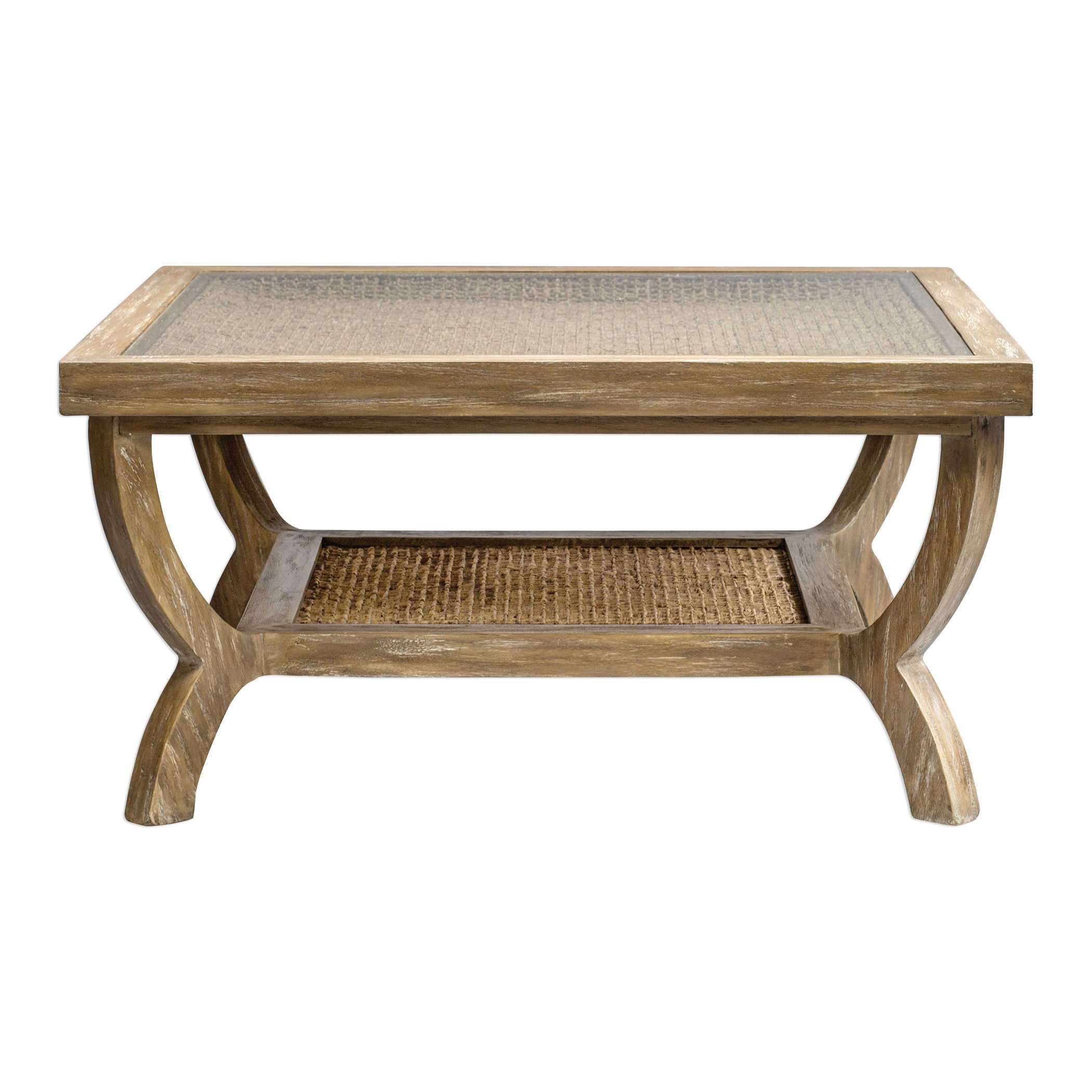 """36"""" Square Coffee Table"""