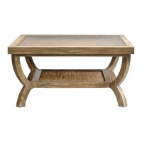 "36"" Square Coffee Table 