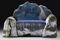 Weird Couches & Sofas! : Salty Peaks