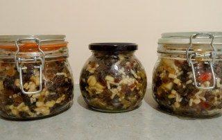 homemade mincemeat for christmas