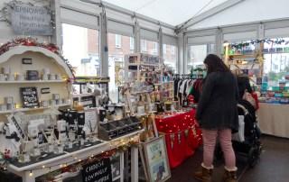 truro victorian christmas market
