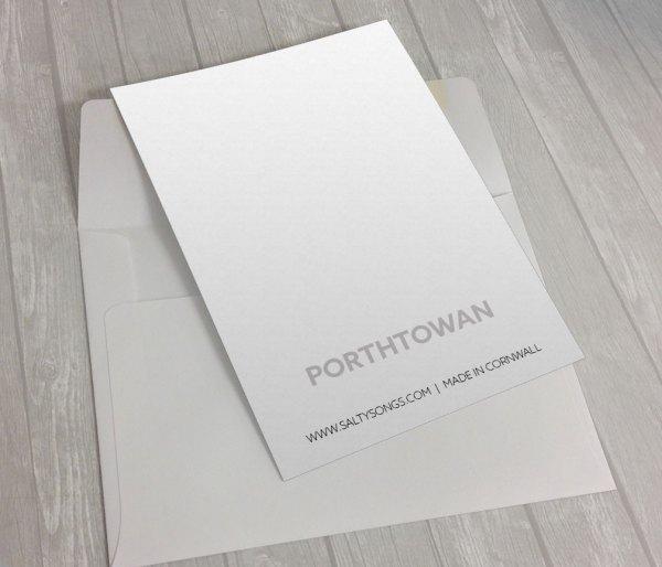 Porthtowan-greeting card back
