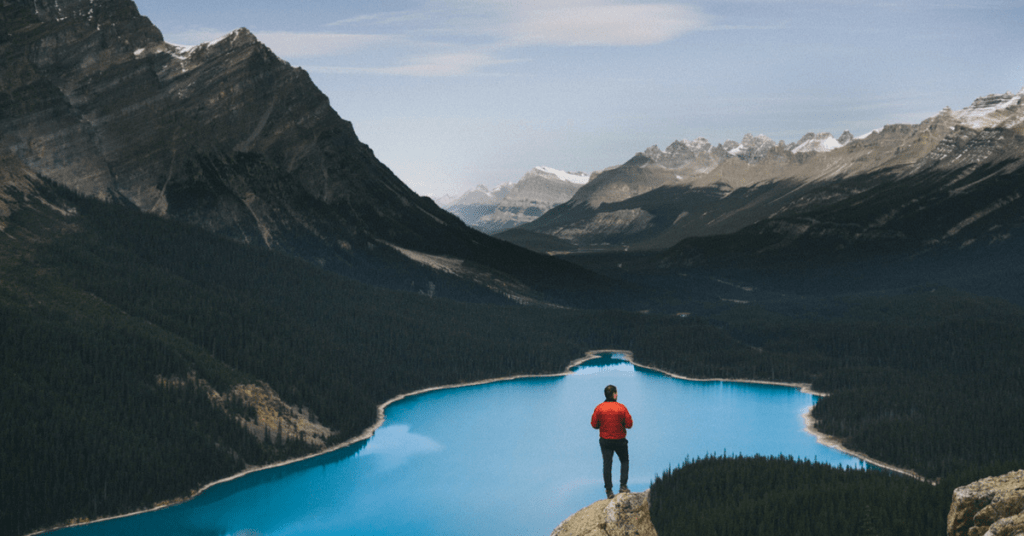 Banff National Park Hiking Guide