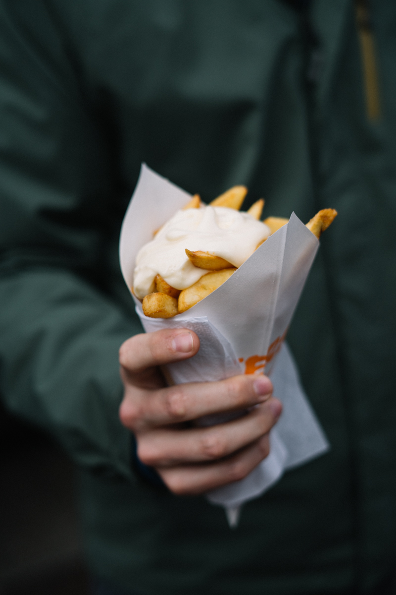 Need to try everything on this Amsterdam weekend food guide! | Travel Europe | See more at saltyspaces.com | #saltyspaces #traveleurope #amsterdam